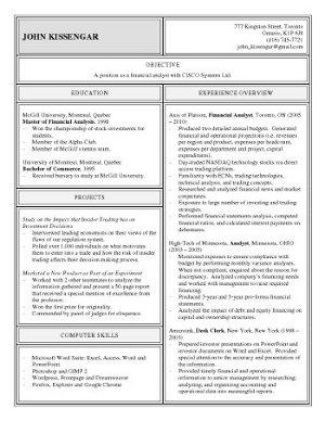 Entry level echo tech resume
